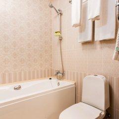 Гостиница Гоголь 4* Стандартный номер с двуспальной кроватью фото 21