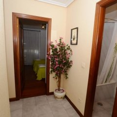 Апартаменты Apartment in Isla, Cantabria 102803 by MO Rentals интерьер отеля