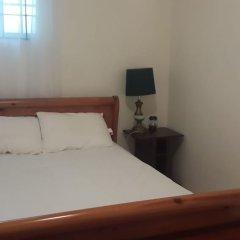 Отель Ridge Bay Chateau Ямайка, Порт Антонио - отзывы, цены и фото номеров - забронировать отель Ridge Bay Chateau онлайн комната для гостей фото 3