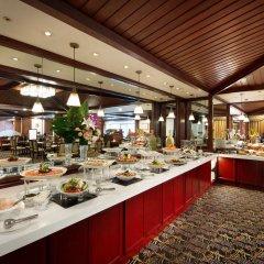 The Howard Plaza Hotel Taipei питание фото 3