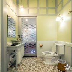 Отель KESSARA Бангкок ванная