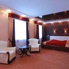 Отель Губернский Минск комната для гостей