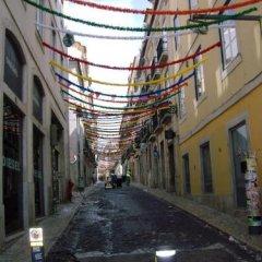 Отель Residencial Camoes Португалия, Лиссабон - отзывы, цены и фото номеров - забронировать отель Residencial Camoes онлайн фото 11