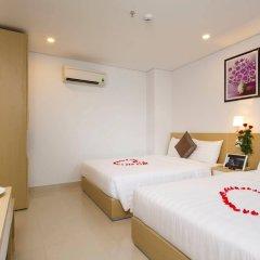 Love Nha Trang Hotel Нячанг комната для гостей фото 2