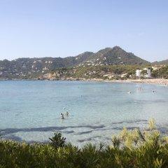 Canyamel Park Hotel & Spa пляж фото 2
