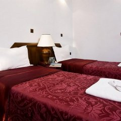 Anemon Hotel Kula комната для гостей