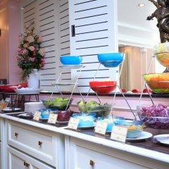 Отель Forum Park Бангкок помещение для мероприятий фото 2
