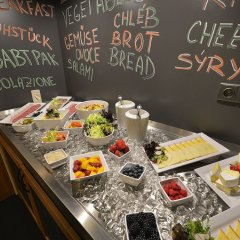EA Hotel Royal Esprit питание фото 8