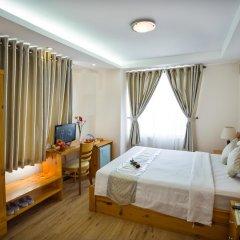 Copac Hotel Нячанг комната для гостей