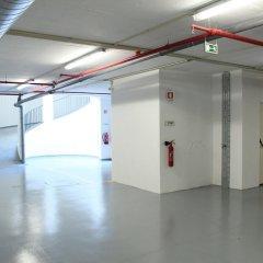Fenicius Charme Hotel парковка