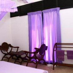 Отель Relax Inn Hikkaduwa Шри-Ланка, Хиккадува - отзывы, цены и фото номеров - забронировать отель Relax Inn Hikkaduwa онлайн удобства в номере фото 2