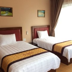 Hong Ky Boutique Hotel комната для гостей фото 2
