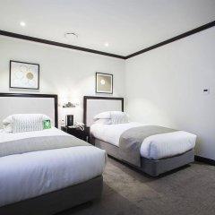 The Grand Hotel Myeongdong комната для гостей