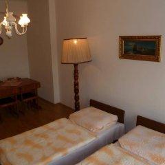 Отель Penzion U Doubku Карловы Вары комната для гостей фото 4