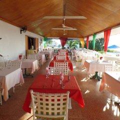Отель Montego Bay Club Resort Ямайка, Монтего-Бей - отзывы, цены и фото номеров - забронировать отель Montego Bay Club Resort онлайн питание