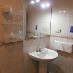 Отель Agur Испания, Фуэнхирола - 2 отзыва об отеле, цены и фото номеров - забронировать отель Agur онлайн ванная