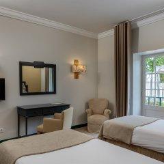 Отель Pousada de Condeixa-a-Nova - Santa Cristina удобства в номере