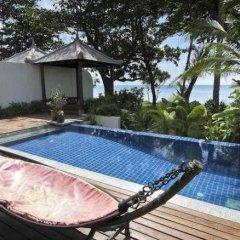 Отель Thai Island Dream Estate бассейн