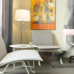 Отель Sepia Канада, Квебек - отзывы, цены и фото номеров - забронировать отель Sepia онлайн интерьер отеля