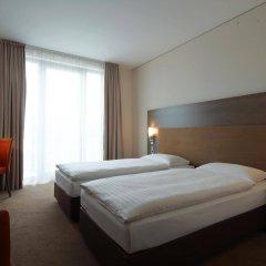 Отель IntercityHotel Dresden Германия, Дрезден - 5 отзывов об отеле, цены и фото номеров - забронировать отель IntercityHotel Dresden онлайн комната для гостей фото 4