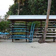 Отель Thulusdhoo Surf Camp Остров Гасфинолу детские мероприятия