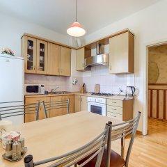 Апартаменты FlatStar Karavannaya 7A Apartments Санкт-Петербург в номере