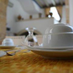 Отель Villa Fanusa Италия, Сиракуза - отзывы, цены и фото номеров - забронировать отель Villa Fanusa онлайн питание фото 3
