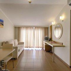 Risus Hotel Side комната для гостей фото 5
