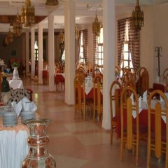 Отель Golden Tulip Reda Zagora Марокко, Загора - отзывы, цены и фото номеров - забронировать отель Golden Tulip Reda Zagora онлайн фото 5