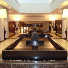 Отель Melia Sevilla интерьер отеля