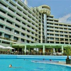Hotel Marvel Солнечный берег бассейн фото 2