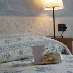 Отель Villa Pille Монцамбано фото 12