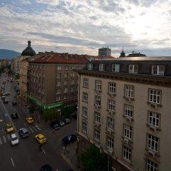 Slavyanska Beseda Hotel фото 3