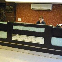 Отель Walnut Castle Индия, Нью-Дели - отзывы, цены и фото номеров - забронировать отель Walnut Castle онлайн интерьер отеля фото 3