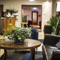 Отель First Jorgen Kock Мальме интерьер отеля фото 3