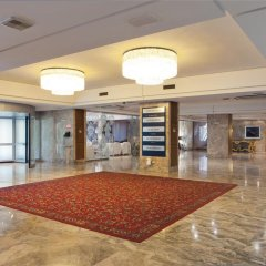 Hotel Santemar интерьер отеля фото 2