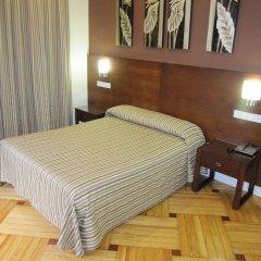 Отель Hostal Abadia комната для гостей фото 5
