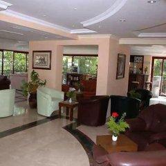 Hera Beach Hotel Турция, Сиде - отзывы, цены и фото номеров - забронировать отель Hera Beach Hotel онлайн интерьер отеля фото 2