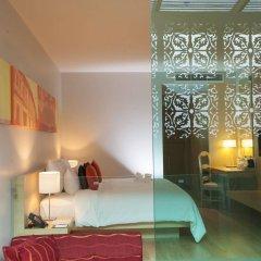 Отель The Kee Resort & Spa комната для гостей фото 3