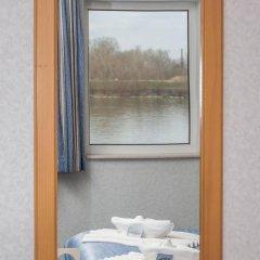 Отель Aquamarina Hotel Венгрия, Будапешт - 2 отзыва об отеле, цены и фото номеров - забронировать отель Aquamarina Hotel онлайн ванная фото 3