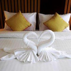 Отель Breezotel Стандартный номер с различными типами кроватей фото 2