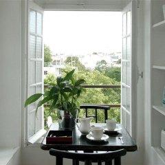 Апартаменты Mithouard Apartment балкон