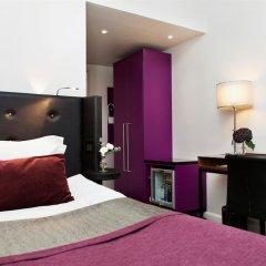 Elite Hotel Stockholm Plaza Стокгольм сейф в номере