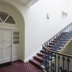 Отель Parliament Apartment Великобритания, Эдинбург - отзывы, цены и фото номеров - забронировать отель Parliament Apartment онлайн интерьер отеля фото 2
