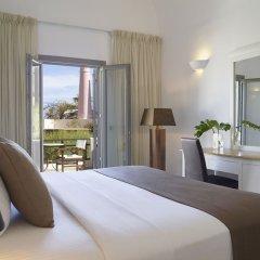 Отель 9 Muses Santorini Resort комната для гостей фото 4