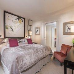 Hotel Balmoral - Champs Elysees комната для гостей фото 15