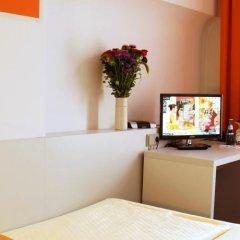 Отель Colour Hotel Германия, Франкфурт-на-Майне - - забронировать отель Colour Hotel, цены и фото номеров удобства в номере фото 2