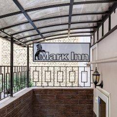 Mark Inn Hotel балкон