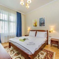 Апартаменты Manesova No.5 Apartments комната для гостей фото 4