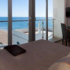 Отель Vila São Vicente - Adults Only комната для гостей фото 4